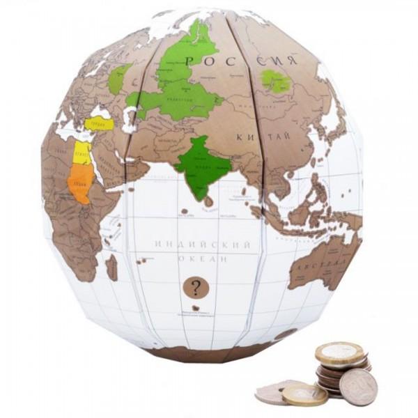 Карты и глобусы