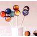 """Набор из 3D леденцов """"Солнечная система"""" , 10 шт"""