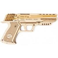 Пистолет Вольф-01