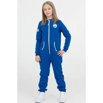 """Комбинезон """"Детский костюм космонавта"""" (Мальчики/девочки)"""