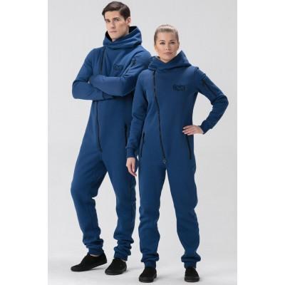 Комбинезон «Костюм космонавта» (унисекс, утепленный)